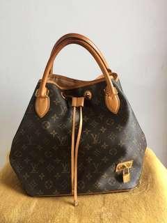 Tas Louis Vuitton Bucket (High Quality)