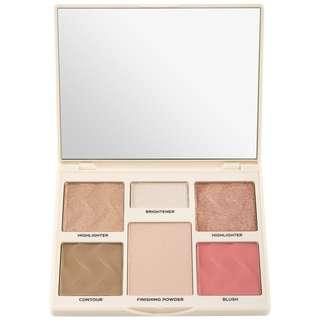Cover fx perfector face pallete