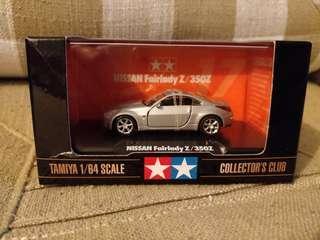 雙星Z33 1/64 全新 not tomica tomytec tarmac inno64 minigt