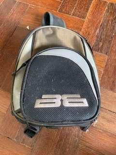 Bangster tank bag