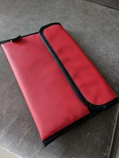 Padded 10inch tablet pouch