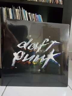 Daft Punk - Discovery LP