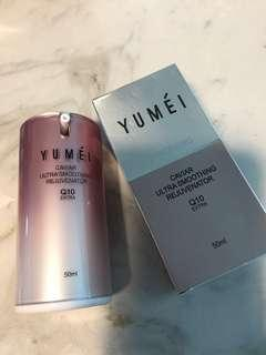 Yumei 激活鱘魚子再生面霜 Caviar Ultra Smoothing
