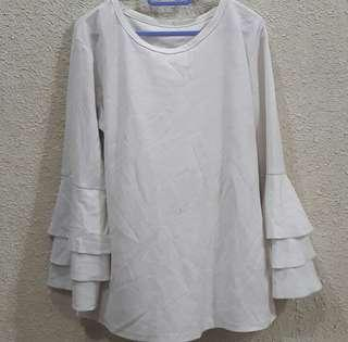 White Blouse #shero #STB50