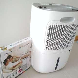 Novita Dehumidifier ND298 with accessory pack for SALE!