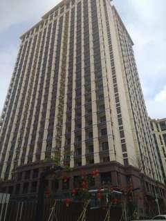 一成9萬首期750呎兩房住宅