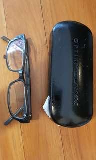 Kacamata baca Giordano