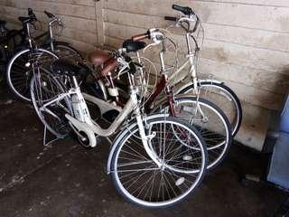 Basikal bateri