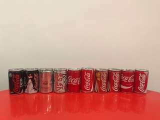Coke (Mini Can)