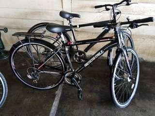 american eagle bike