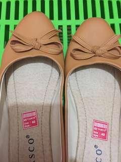 Flatshoes /sepatu sendal