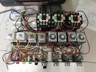 電路連接組合
