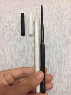 Eyelinear pencil & kajal white