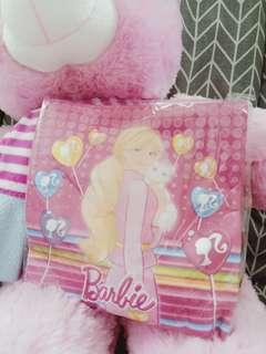Tissue Barbie