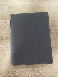 Standard Chartered Hard Cover Notebook