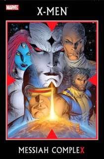 [NEW] X-Men: Messiah Complex (Paperback)