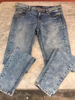 Only Jeans Stretchable