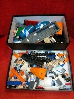 Lego 二手散件