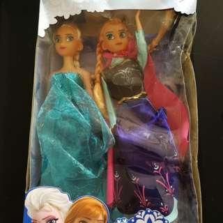 Frozen Toy