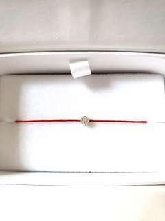 Redline bracelet classic red