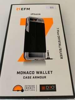 Monaco Wallet iPhone 7 Plus