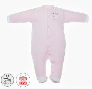 🚚 Cambrass Sleepsuit