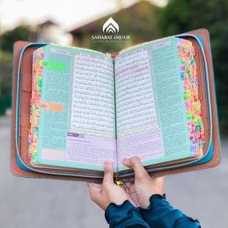 Quran Tagging Eksklusif Wanita