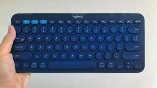 [Used] Keyboard Logitech K380 Wireless