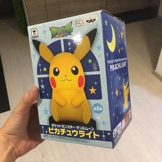 🚚 Pikachu Light / Lamp