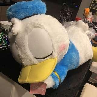 🚚 Donald Duck Plushie