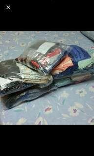 Super value! Bundle grab bag top dress skirt shorts
