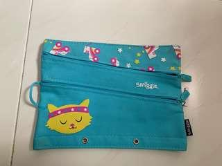 Smiggle Pouch or Pencil Case