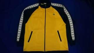 Tracktop fred perry japan