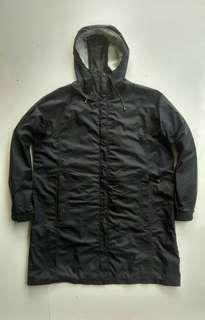 Jaket jas hujan rain coat LL Bean Goretex