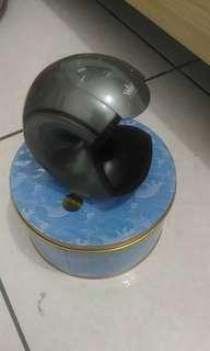 銀灰海螺k88