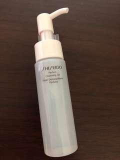 📍包郵 - Shiseido Cleaning Oil 旅行裝40ml