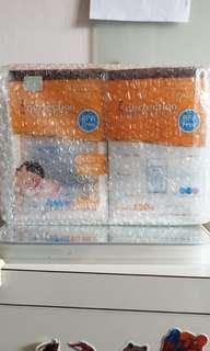 Korea perfection milk storage bag