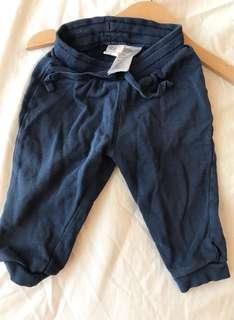 Baby Jogger pants-H&M