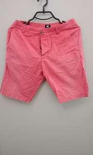 #STB50 Short Pants