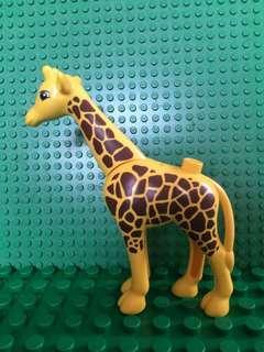 Lego Duplo Giraffe