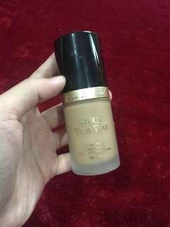 foundation too faced