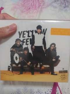 Dear Jane Yellow Fever