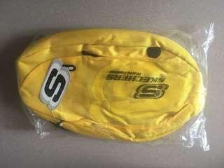 BN Skechers Waist Pouch/Sling Bag