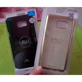 Samsung Note 5 Mercury Back Case
