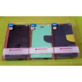 Apple iPhone 6/6S Mercury Diary Case