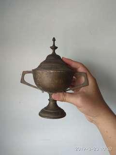 Piala tembaga 1953