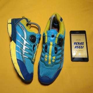 Sepatu Second Tracking LEISURE TIME Size 42,5 Kondisi Mulus Lokasi Depok