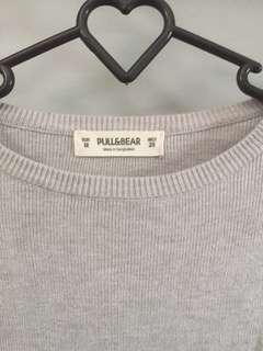 Pull&Bear swaeter knit