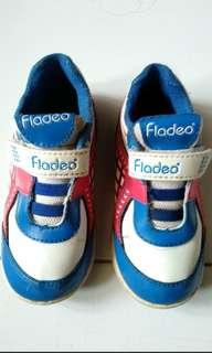 #prelovedwithlove sepatu anak
