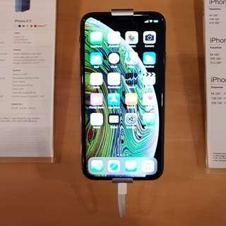 Cicilan Tanpa CC Bunga 0% Hp Iphone Xs Cash Back 500k